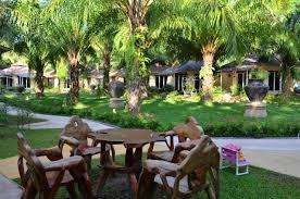 country view resort phang nga ban bang rong krong thailand
