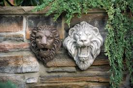 Large Head Planters Fountains Planters U0026 Statuary U2013 Treasure Cove Home U0026 Garden