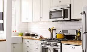 Kitchen Ideas On Pinterest Traditional 55 Small Kitchen Design Ideas Decorating Tiny Kitchens