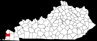 Map Of Kentucky Counties Former Carlisle County Substitute Teacher Sentenced To Three Years