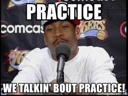 Ai Meme - practice we talkin bout practice ai practice meme generator