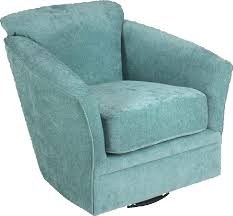 swivel glide chair stanley custom choice swivel barrel glider chair top drawer