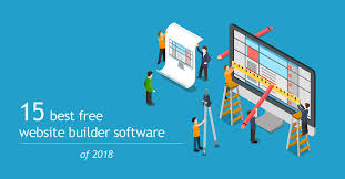 15 Best Free Website Builders Tested and Reviewed  September 2018