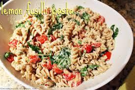 ina garten pasta recipes the rose record wine night lemon fusilli pasta