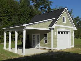 garage plans with porch garage with porch 18 x20 garage with hardi plank siding and 12