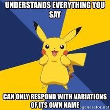 Pokemon Meme Generator - pokemon logic meme generator