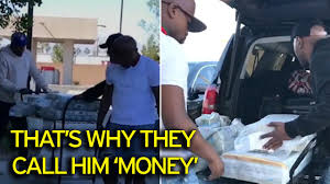 mayweather cars floyd mayweather heads to strip club straight after conor mcgregor