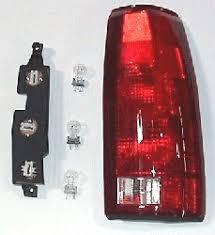 2000 chevy silverado tail light assembly gmc yukon tail lights at monster auto parts
