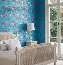 Wallpaper Home Interior by 5 Spring Wallpapers To Brighten Up Your Home