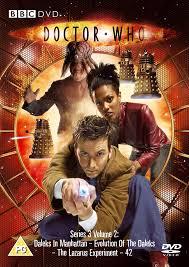 Seeking Season 3 Dvd 42 Tv Story Tardis Fandom Powered By Wikia