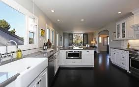 white kitchen designs square island in white finish high gloss