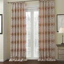 Premium Curtains Twopages Zoomtist Collection Premium Country Floral Lined Thermal