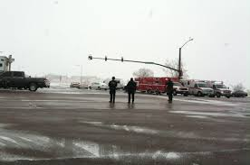 Why Are Colorado Flags At Half Mast Today Three Dead Suspect Held In Shootings At Colorado Springs Planned