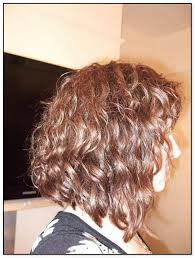 angled bob for curly hair medium angled bob curly hair beauty and personal care