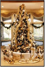 Decorate Christmas Tree Professionally by How To Decorate A Christmas Trees Decoration U0026 Furniture How