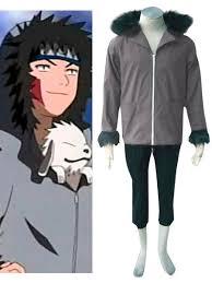 Sasuke Halloween Costumes Deluxe Naruto Kiba Inuzuka Cosplay Costume Halloween
