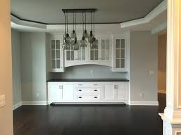 Tray Ceiling Dining Room - dining room storage cabinet room cupboard design pictures dining