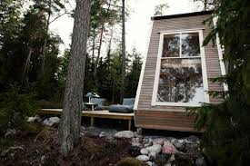 nido a tiny house that makes the best of eco design