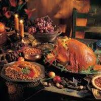 date thanksgiving became a national divascuisine