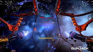 gunjack oculus rift and htc vive pc vr gameplay youtube