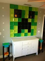 Minecraft Bedroom Ideas Amazing Minecraft Bedroom Decor Ideas Game Rooms Canvases And