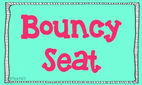 Bounce Ball Chair A D H D Tips Teach123