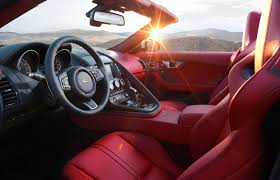 first drive 2016 jaguar f type coupe and convertible driving