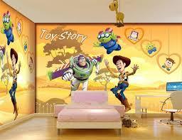 Aliexpresscom  Buy D Room Wallpaper Custom Mural Non Woven Wall - Kids room wallpaper murals