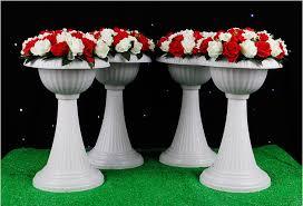Tall Wedding Vases For Sale Tall Plastic Flower Vases Best 25 Tall Vases Wedding Ideas On