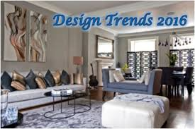 Home Interior Design Trends Top Home Design Trends For 2016