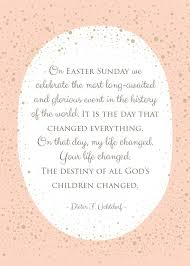 easter quotes 9 inspiring lds easter quotes temple square