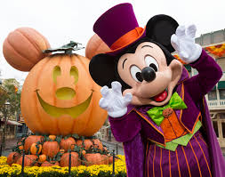 halloween time at the disneyland resort expands for 2017