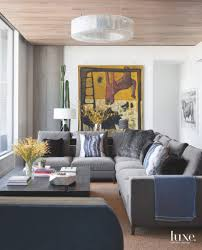 Interior Fabrics Austin An Austin Apartment Makes Room For Fun And Games Luxe Interiors