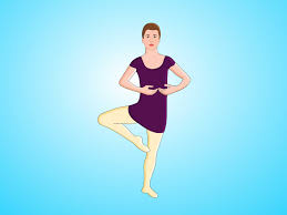 how to stretch for ballet 11 steps with pictures wikihow