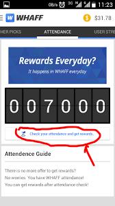 buat akun paypal whaff menghasilkan uang dengan whaff rewards make a lot of money with