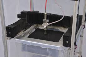 Cnc Plasma Cutter Plans The Design And Development Of The First Ever Low Cost Waterjet