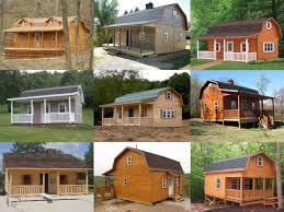 gambrel homes these amish gambrel homes start at 7 755