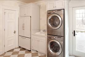 articles with laundry room design stacked washer dryer tag