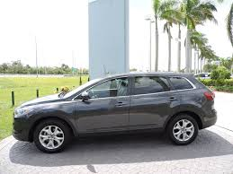 mazda 6 suv 2014 used mazda cx 9 fwd 4dr touring at royal palm mazda serving