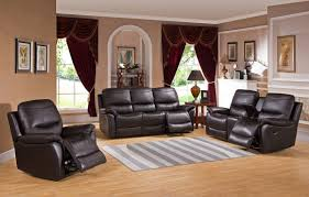 recliners amax leather
