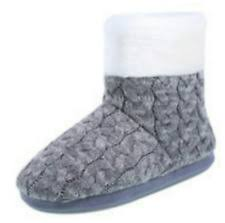 s knit boots size 12 fur airwalk boots for ebay