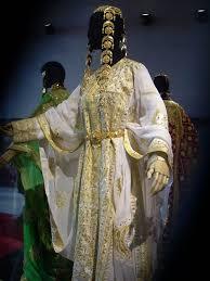 qatari wedding dresses
