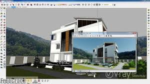 vray 2 0 for sketchup 2016 license key latest free