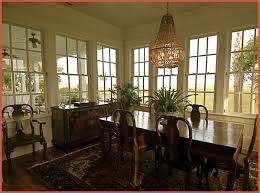 Home Staging Asheville Hendersonville Waynesville  Maggie Valley - Colonial dining rooms