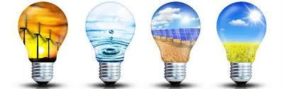 Solar Energy Lighting - pfister energy renewable energy