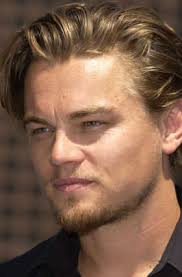 what is dicaprio s haircut called leonardo dicaprio biography biography