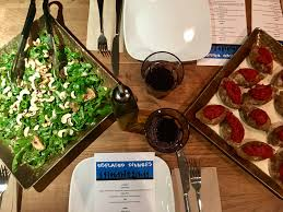 privacy policy dishout displaced dinners refugee chefs dish out arab flavors in new york