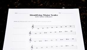 3 free theory worksheet printables major scales u2013 lacie bowman music