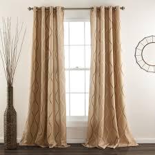 window drapes swirl window curtains lush decor www lushdecor com