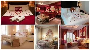 16 romantic bedroom ideas for him or her that will impress you